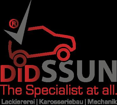 Didssun - Karosserie- und Lackmeisterbetrieb